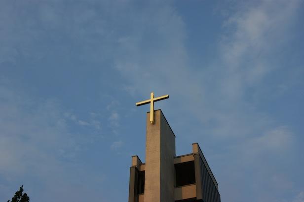 Das Turmkreuz-01