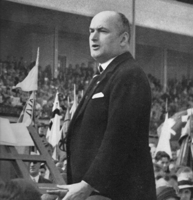 Dr. Erich Klausener
